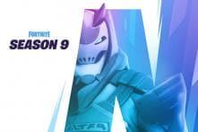 Fortnite Season 9 to Launch on May 9, Teaser Hints Retro-Futuristic Theme