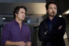 Rejoice everyone! Robert Downey Jr confirms Hulk's presence in Marvel's next