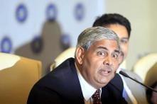 Shashank Manohar Returns as Independent ICC Chairman