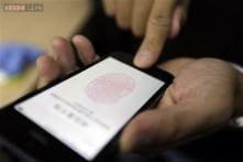 Smartphones with fingerprint sensor to be mainstream in 2014: Report