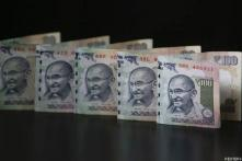 Rupee rises most in a fortnight, up 16 paise against US dollar to end at 59.17