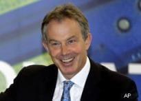 Blair top contender for World Bank job