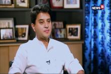 Virtuosity: Shivraj Chouhan Made 21,000 Failed Promises, Reminds Jyotiraditya Scindia