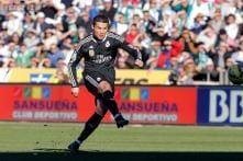 Cristiano Ronaldo worth 300 million pounds: agent
