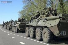 Russia seeks World War Three, says Ukraine PM