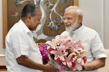 Pinarayi Vijayan Meets PM Modi, Raises Issue of Thiruvananthapuram Airport's Privatisation