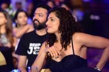 Sacred Games' Kubra Sait: Still Celebrate Day When I First Met Shah Rukh Khan