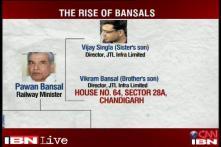 Railway Board bribery case: Decoding the Bansal empire