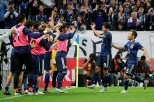 Samurai Blues: Japan Deal Uruguay Double Blow in Asia