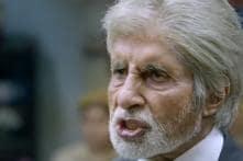 Amitabh Bachchan's Emotional Turmoil While Filming Pink