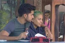 Diandra will just remain a good friend; our kiss was not taken well outside: Gautam Gulati