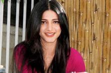 Shruti Haasan to play a cameo in Harish Shankar's next