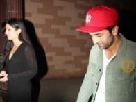 Anushka, Katrina, Ranbir: Bollywood's young brigade attends 'The Wolf of Wall Street' screening