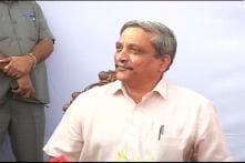 Manohar Parrikar feels Goa's green NGOs target issues selectively