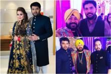 Inside Kapil Sharma-Ginni Chatrath's Delhi Wedding Reception: Mika, Yuvraj & More Have a Blast