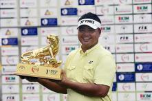 Golf: Singapore's Mardan Mamat wins Bangladesh Open