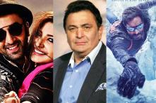 Rishi Kapoor Heaps Praise on Ae Dil Hai Mushkil, Shivaay, Pink Trailers