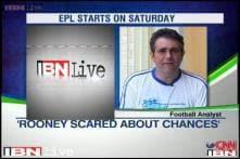Paul Masefield talks about Rooney saga and new EPL season