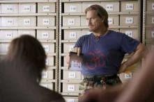 In Pics: Oscar nominated Jeff Bridges' career