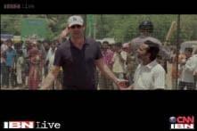 Now Showing: Masand reviews 'Manjunath', 'Hawaa Hawaai'