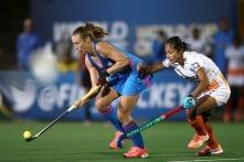 Indian Women's Hockey Team Lose 0-3 to World No.3 Argentina