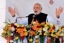 Maan Ki Baat: PM Modi Bats For Cashless Economy