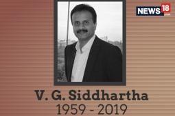 How VG Siddhartha, India's 'Coffee King', Built His Empire