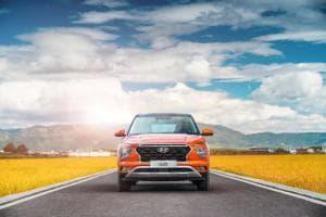 PICS: 2020 Hyundai Creta (ix25) Revealed for the First Time