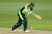 World T20: Ireland still hopeful of progressing to Super 10 despite Oman loss