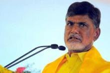 TDP will take initiative in forging Third Front: Naidu