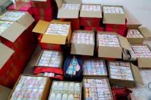Kolkata Businessman Parasmal Lodha Arrested in Money Laundering Case