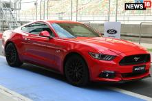 2016 Ford Mustang GT First Drive Review: A Muscle Car With Loads of Grip