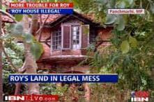 Bungalow of Arundhati's husband illegal: court