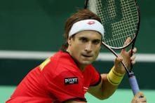 Ferrer, Kohlschreiber to meet in Auckland final