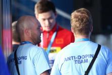 China Anti-doping Agency to Resume Testing Halted by Coronavirus: WADA