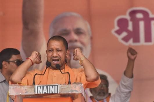 Uttar Pradesh Chief Minister Yogi Adityanath  (Image: PTI)