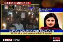 Delhi: Police ease traffic restrictions