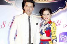 Photos: Sanjeeda Sheikh, Gauahar Khan, Anita Hassanandani dazzle at Gold Awards 2015