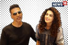In Conversation with Akshay Kumar and Taapsee Pannu on Road Safety, Pollution and BS-VI