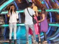 Nargis Fakhri, Ileana D'cruz and Varun Dhawan promote 'Main Tera Hero' on popular dance shows