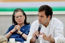 Trouble Brews Within Gehlot Raj After Rahul Gandhi Rebukes CM Over Poll Debacle