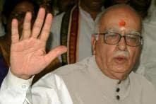 Lalu Yadav's Birthday Wish for Advani Also Has Advice For a certain 'Hostile Disciple'