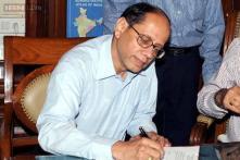 Cabinet Secretary Ajit Seth gets six-month extension