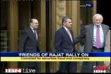 Former Goldman Sachs Director Rajat Gupta to be sentenced today
