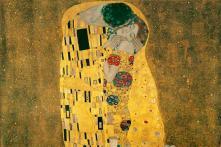 The Kiss: Gustav Klimt's most famous painting