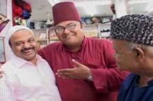 Secret Kitchen: Digging into Eid delicacies