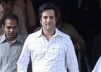 Fardeen let off easily in cocaine case