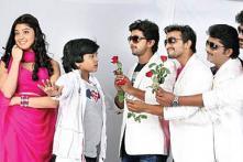 Video: Trailer of Kannada film 'Snehitharu'