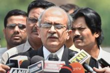 Prashant Bhushan Files RTI Seeking Details About SC Bench in CJI Impeachment Case