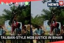 Watch: Taliban-Style Mob Justice in Bihar's Darbhanga